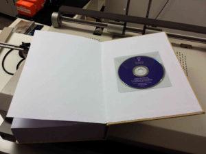 Carátula cd