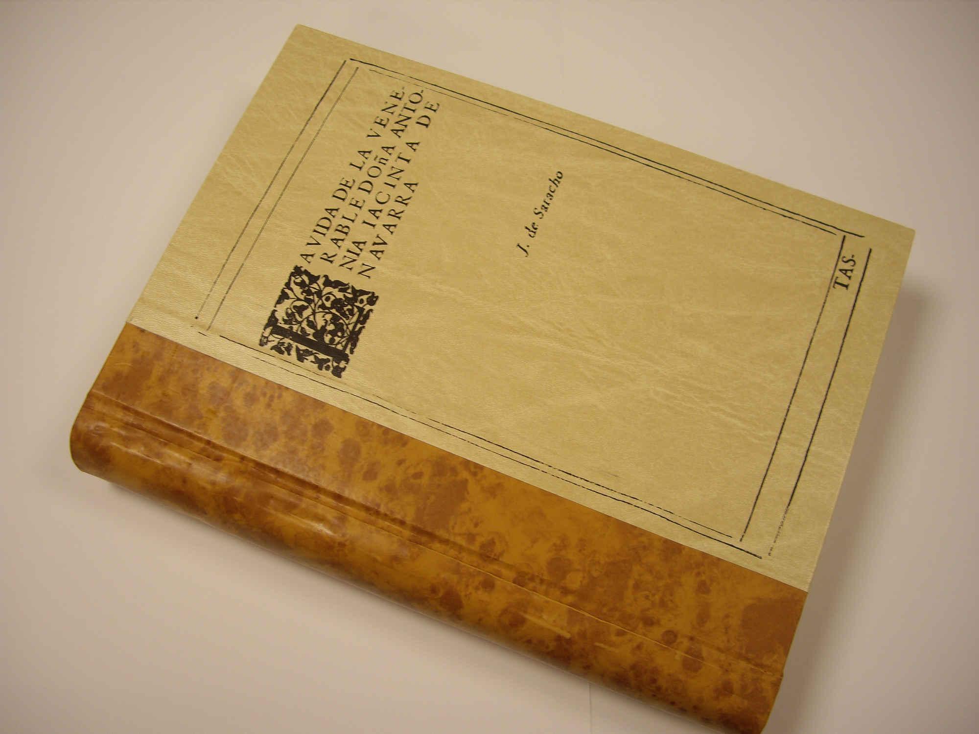Restauración de Libros La Tesis
