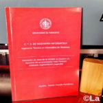 Encuadernación Proyecto Fin de Curso Tapa Blanda